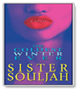 essay on the coldest winter ever Free essay: souljah does just that in the novel, beginning with the dedication sister souljah writes in the coldest winter ever.