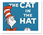 The Cat in the Hat book report