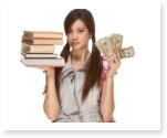 financial assistance essay