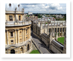 oxford university thesis